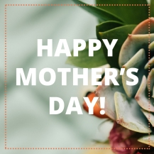 Mother's Day Facebook Asset