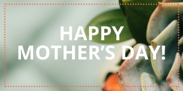 Mother's Day Twitter Asset