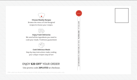 Direct Mail (back)