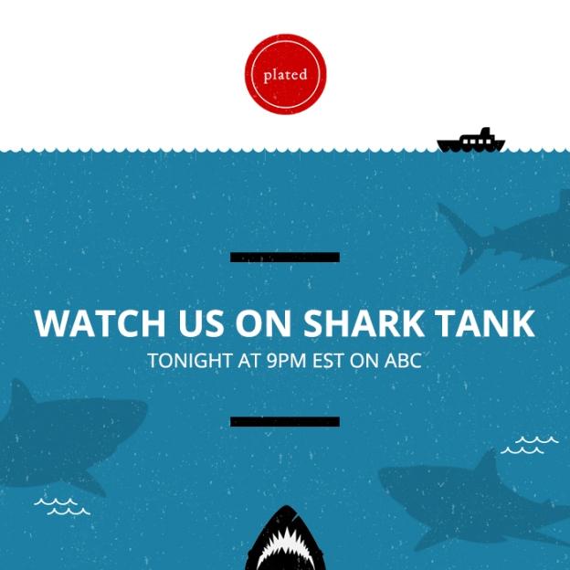 Shark Tank Social Media Asset